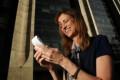 Um iPad na mão e uma ideia na cabeça: acabar com o cyberbullying