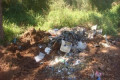 Justamente no dia da Segunda Conferência, houve denúncia no início da manhã, da existência de um aterro de lixo eletrônico.