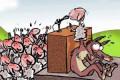 Máquina Pública e Cargos em comissão opinião dos 3 candidatos à Prefeito de Farroupilha