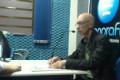 Programa Confronto da Rádio Sonora FM 87.5 Glacir e Macalossi 06 03 2013