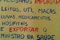 Primeiros médicos cubanos contratados pelo governo já estão no Brasil