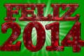 Chegando novamente o Natal e 2014 esta aí…