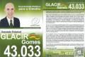 - O que pretende Glacir Gomes fazer se eleito Deputado Estadual