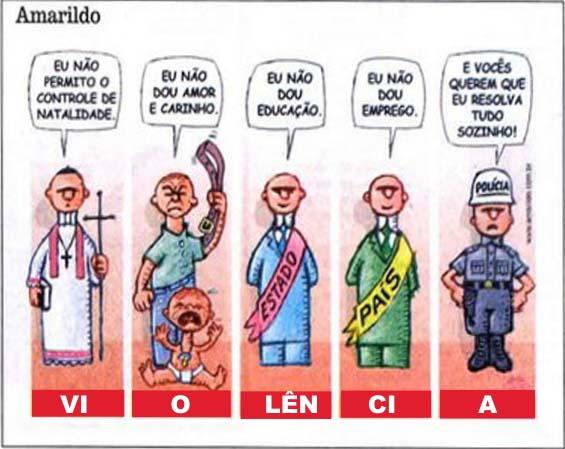 Educação na atualidade no brasil