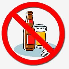 Para beber a cerveja é alcoolismo